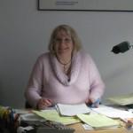 Rosemarie Frenzel